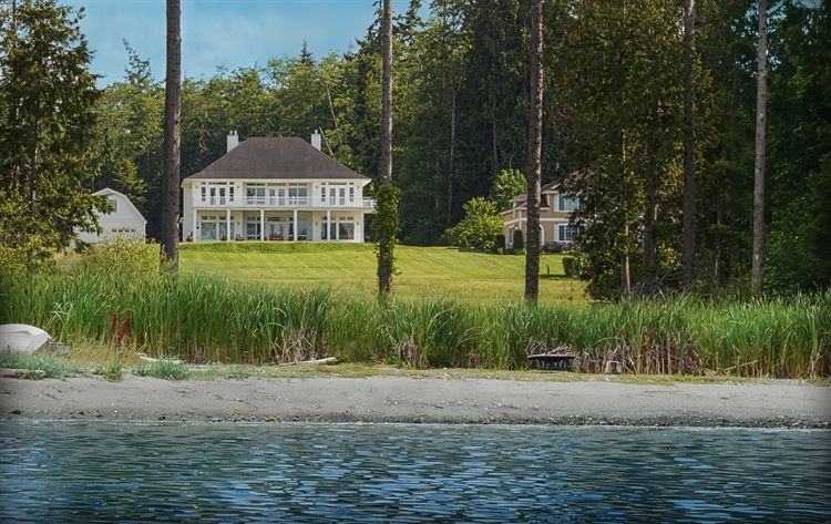 vacation rental waterfront estate - 4