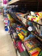 dollar variety retail store - 2