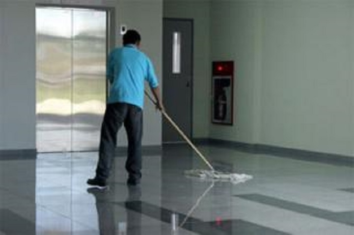 cleaning janitorial business queens - 4