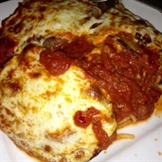 italian restaurant new smyrna - 1