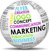 established marketing services business - 1