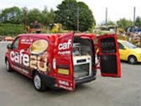 established mobile coffee franchise - 3