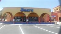 established sears store green - 1