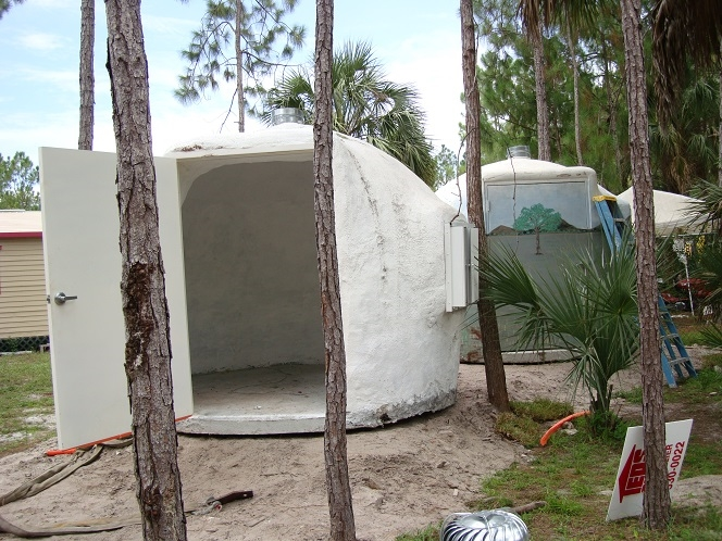 portable bunker business florida - 12