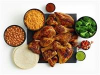 el pollo loco restaurant - 1
