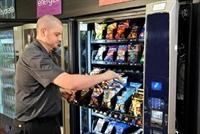 food snack vending business - 1