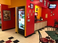 local pizza parlor wake - 2