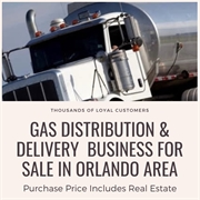 gas oil distribution business - 1
