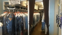 dry cleaning business ocean - 1