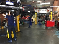 widerange auto service - 1