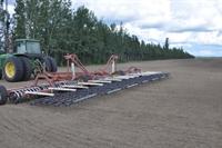 grain seed hay farm - 2