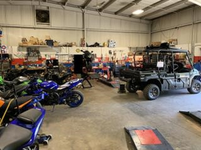 powersports dealership property ulster - 5