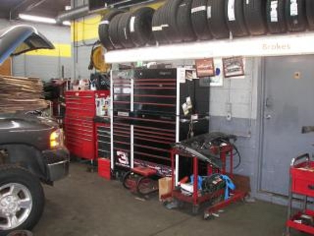 auto truck repair plymouth - 4