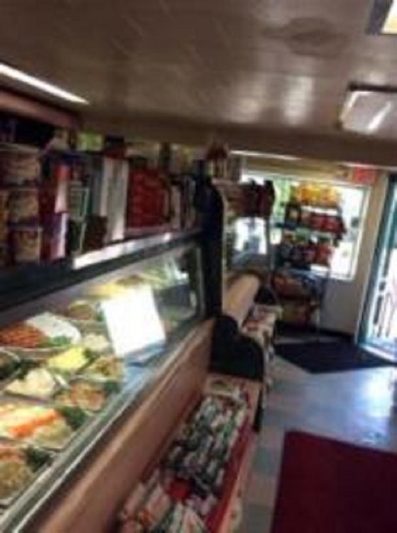 busy deli convenience store - 2