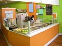 health food restaurant essex - 1