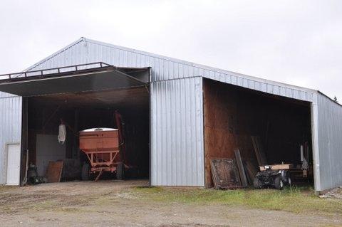 grain seed hay farm - 6