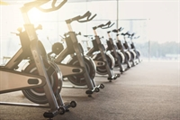 franchise cycle fitness center - 1