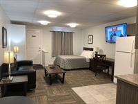 established motel onoway alberta - 1