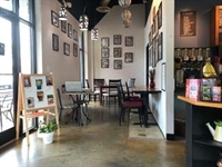 gourmet coffee shop wake - 2