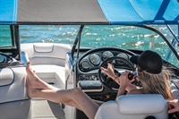 highly recognized boat manufacturer - 1