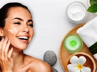 skin care business including - 1
