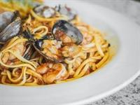 italian cuisine fine wines - 1