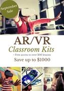 established virtual augmented reality - 1