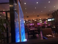modern asian fusion restaurant - 2