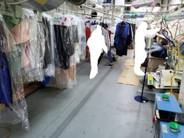dry cleaning business hudson - 4