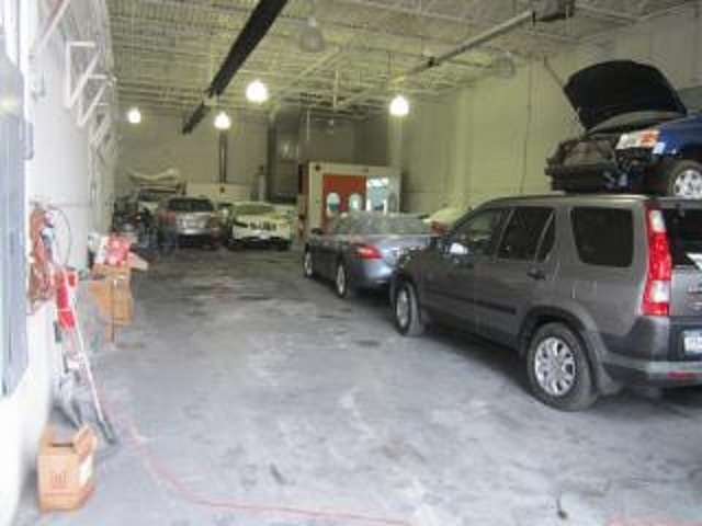towing auto body business - 5