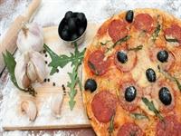 long running kosher pizza - 1