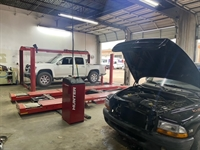 turn-key tire center harris - 1
