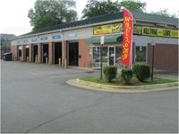 tenant retail center fredericksburg - 1
