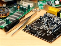 mfg electronic parts-auto marine - 1