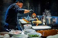 teppanyaki sushi restaurant las - 1