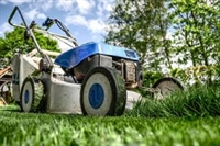 commercial residential landscaping business - 1