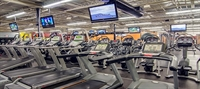affordable health club fitness - 1