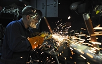 industrial construction fabrication business - 1