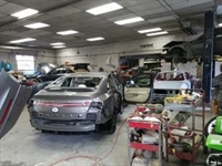 auto collision shop suffolk - 1