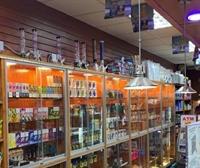 manhattan smoke shop grocery - 1