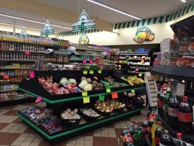 supermarket c store nassau - 4