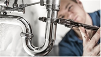 plumbing heating water treatment - 1