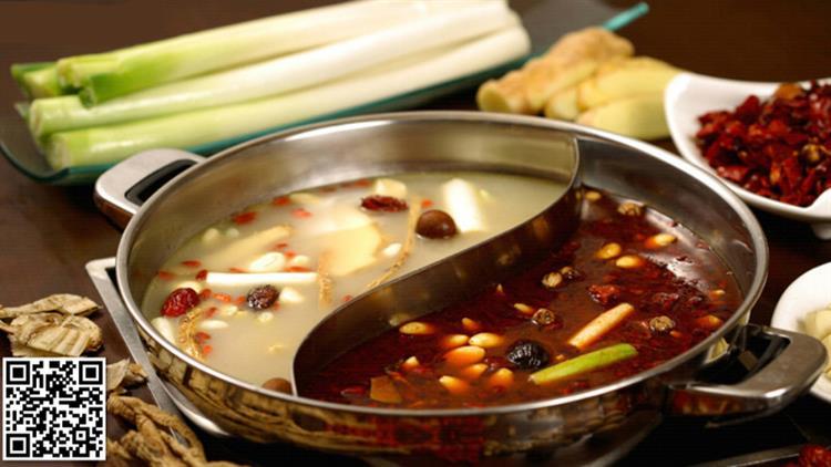 chinese restaurant hot pot - 4