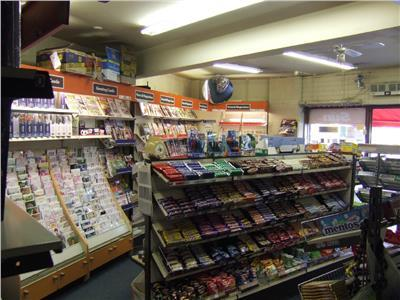 newsagents with 3 bedroom - 9