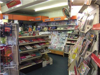 newsagents with 3 bedroom - 11