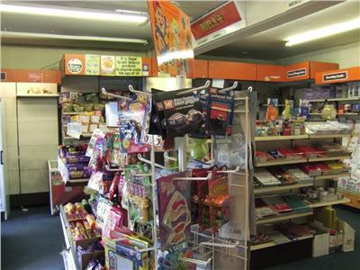 newsagents with 3 bedroom - 12