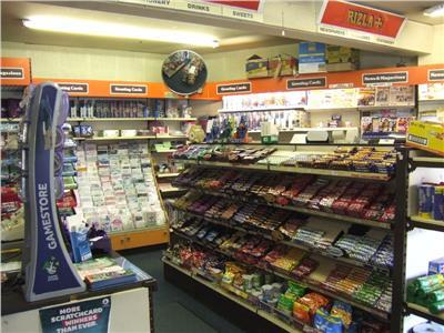 newsagents with 3 bedroom - 13
