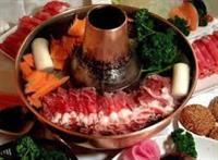 chinese restaurant hot pot - 1