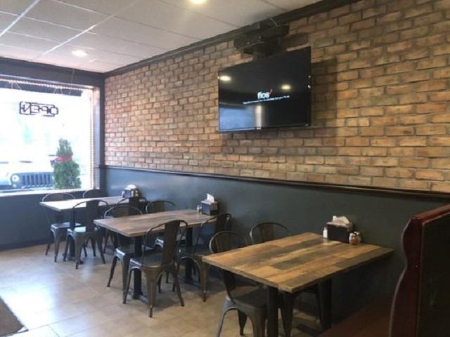 renovated pizza restaurant nassau - 4