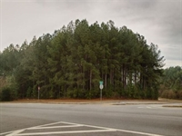 commercial lot for gas - 1